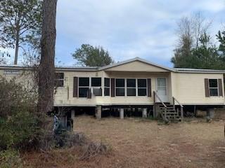 HANDYMAN MOBILE HOME - 5 ACRES - LandOwnerFinancing com